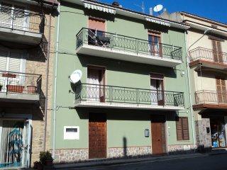 Appartamento Vittoria, Centola