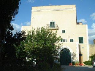 CASE BROLO appartamento affreschi
