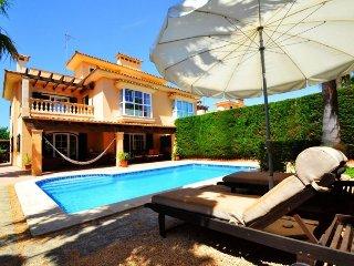 Villa in Puigderros, Mallorca 102933, Puig de Ros