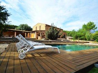 Villa in Santa Maria del Cami, Mallorca 102945