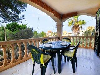 Apartment in Cala Blava, Mallorca 102999