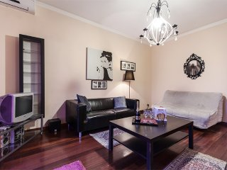 STYLISH 2 BEDROOM FAIR LESSONA
