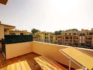 Apartment in Puigderros, Mallorca 103018, Puig de Ros