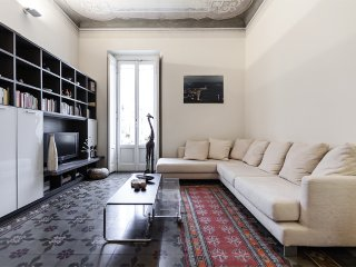 BRIGHT&ELEGANT 2 BEDROOM P.ROMANA, Milan