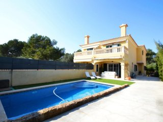 Villa in Maioris Decima, Mallorca 103027
