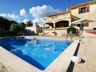 Villa in Marratxinet, Mallorca 103030