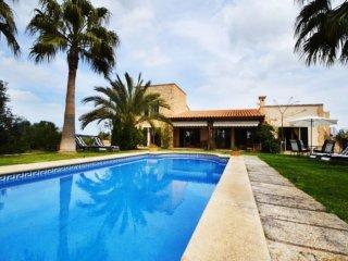 Villa in Sineu, Mallorca 103031, Sant Joan