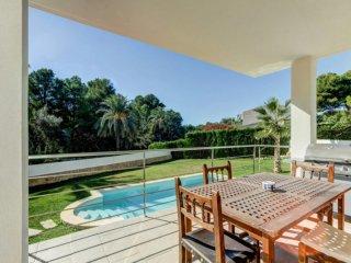 Villa in Costa de la Calma, Mallorca 103045, Santa Ponsa