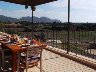 Villa in Cala Bona, Mallorca 103048