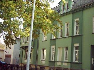 Angenehme Erholung/Freizeit in derPerle des Vogtlands Villa Steinhäuser seit1924
