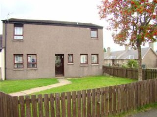 Thistle Townhouse, Grantown-on-Spey