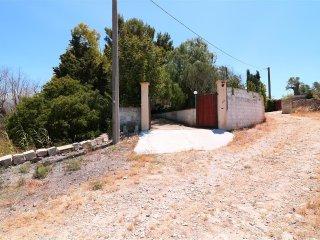 Villa in the countryside near Gallipoli Li Sauli Puglia Salento near Green Bay a