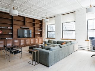 onefinestay - Eldridge Place private home, New York City