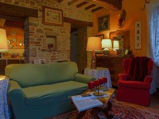 Casale Fiorina 2, Collazzone