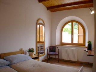 Casale Nadia, Ascoli Piceno