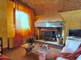 Villa Il Poggio, Terranuova Bracciolini