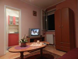 Modern appartment City in Novi Sad
