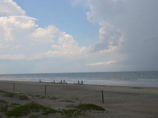 Ocean Front Condo, Daytona Beach