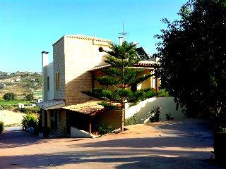 Ferienhaus, Irakleio