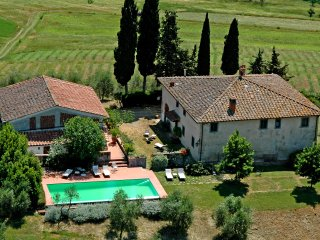Casa Colonica Borgo Basso
