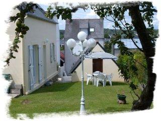 Crozon/Morgat,maison 4 pers à 150m de la plage