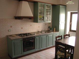 Agriturismo - Appartamento, Valtopina
