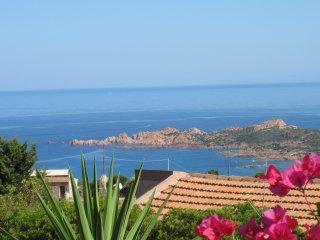 SARDEGNA casa vacanza Isola Rossa, Trinità d'Agultu e Vignola