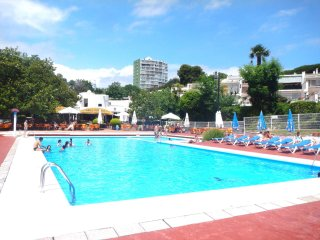 BEACH and SWIMMING POOL, PLATJA D'ARO, Platja d'Aro