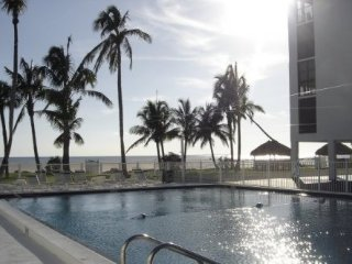 Fort Myers Beach Gulf Front Luxury Sunset Condo