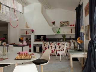 Loft/Atelier d'artiste, Perpignan