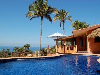 Casa Vista del Mar - Ocean View! - San Pancho