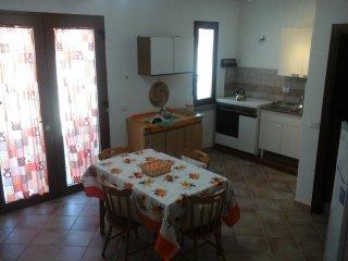 Villaggio Tanca Piras-Appartamento Girasole, Nebida