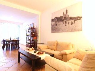 AMORE : Apartamento  con dos dormitorios en el centro, HUTB-013835