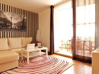 CAMELIA: Apartamento en el centro, HUTB-013272