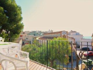 CHOCOLAT : Apartamento con vistas.