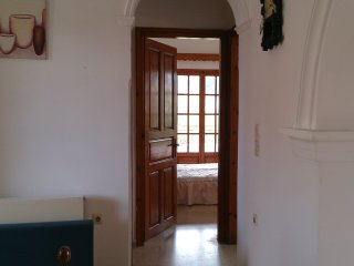 Nikos & Irene Apartments IV, Sidari