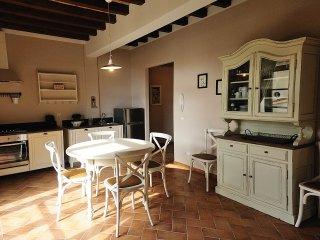 CASA DELLE ACETAIE - Ficulle near Orvieto Umbria