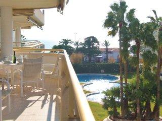 ESTRELLA DE MAR: Con jardin y 3 piscinas