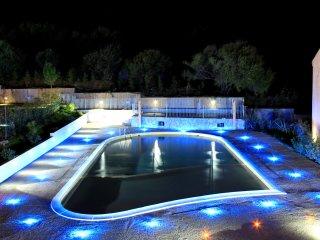 Trilocale con piscina vicino alle Terme