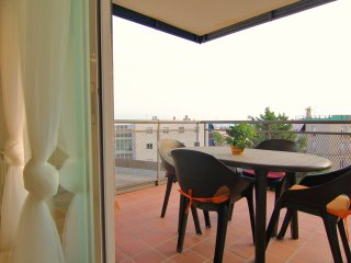 MARBLAU :Con terraza, jardín, piscina,HUTB-013809
