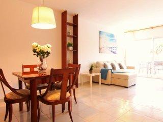 VINYET: Apartamento Sitges Barcelona España