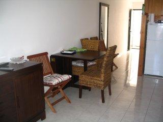 Apartamento en primera linea, Arenal d'en Castell