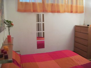 Casa Pamina (2 rooms apartment in Scandicci)