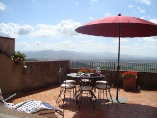 casa, Civitella in Val di Chiana