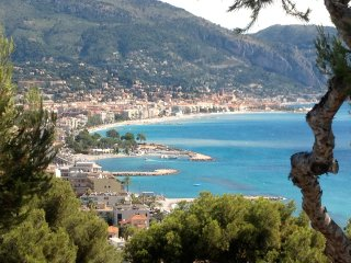 France Holiday rentals in Alpes-Cote d`Azur, Roquebrune-Cap-Martin