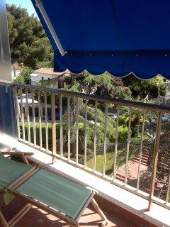 Appart panoramique mer piscine monaco montagnes