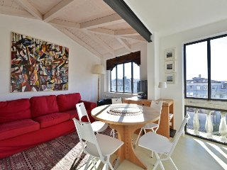Beautiful Apartment - Ognissanti Terrace, Venice