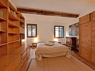 Rialto 3 bedrooms apartments with roof terrace, Venecia