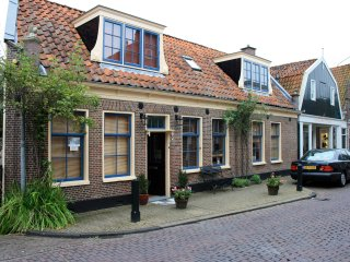 Beautiful Historic Edam House, near Amsterdam