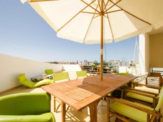Penthouse apartment Albufeira